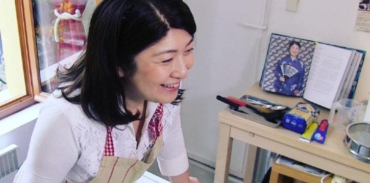 Ateliers de cuisine japonaise par À table avec Sanae