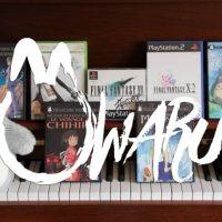 Concert Ghibli / Final Fantasy par Owaru