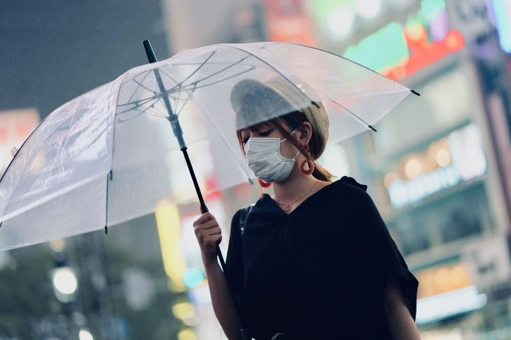 Évènements en ligne pendant le confinement dû à l'épidémie de coronavirus