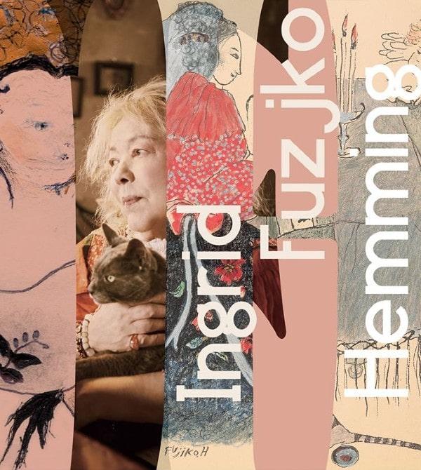 Rêve d'amour par Ingrid Fuzjko Hemming