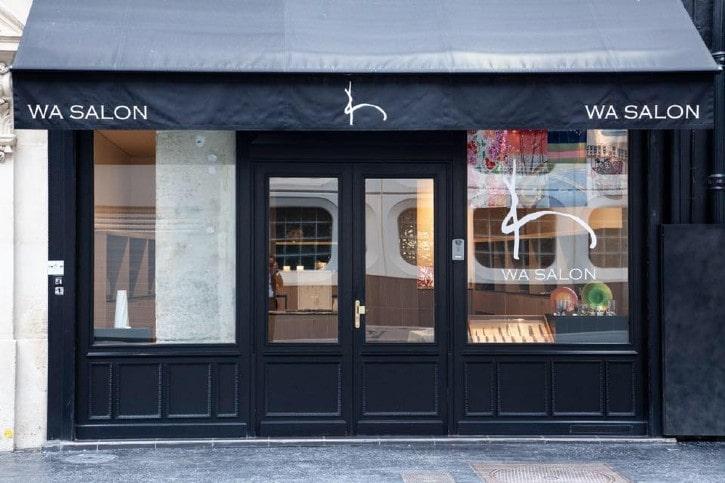 WA Salon