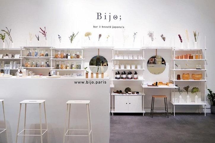 Bijo Pop-up store Le Bon Marché