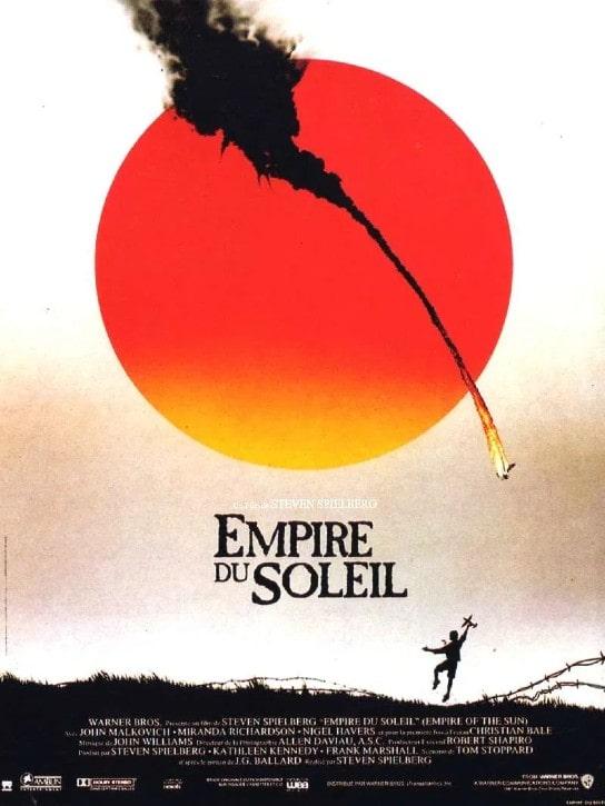 L'Empire du soleil au Grand Rex