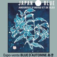 Expo-vente Blue d'automne