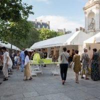 Saint-Sulpice Céramique 2020