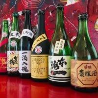 Découvrons le saké de Hiroshima