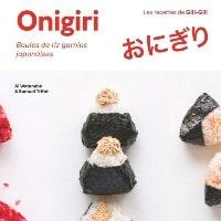 Dédicace gourmande pour Onigiri par Gili-Gili