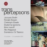 Transperceptions avec Ako Nagasué