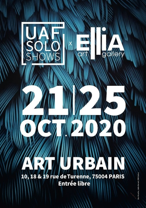 UAF | Solo Shows 2020