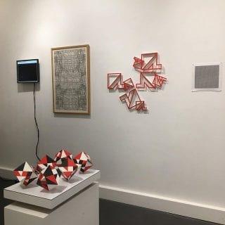 Art Numérique 4 : Procédés et systèmes en art génératif : aperçu 1