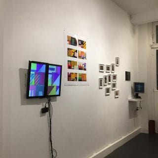 Art Numérique 4 : Procédés et systèmes en art génératif : aperçu 3