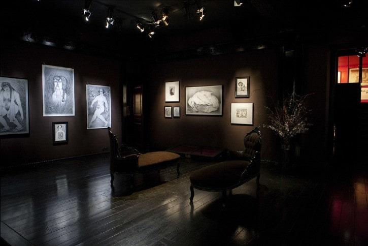 Galerie Da-End