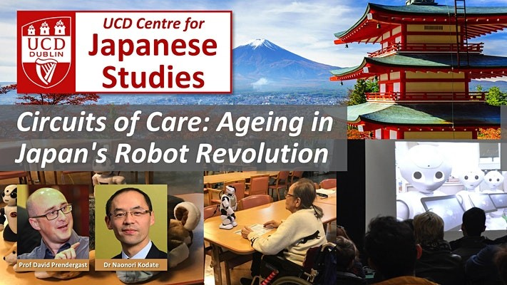 Circuits of Care: Ageing in Japan's Robot Revolution
