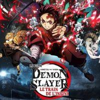 Demon Slayer, le film : Le Train de l'Infini - Séances Spéciales au Grand Rex