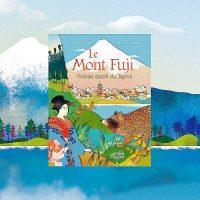 Dédicace de Marie Lescroart et Catherine Cordasco pour Le Mont Fuji