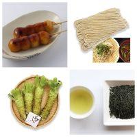 Dégustation de spécialités japonaises avec enquête