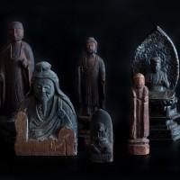 Exposition de pièces originales
