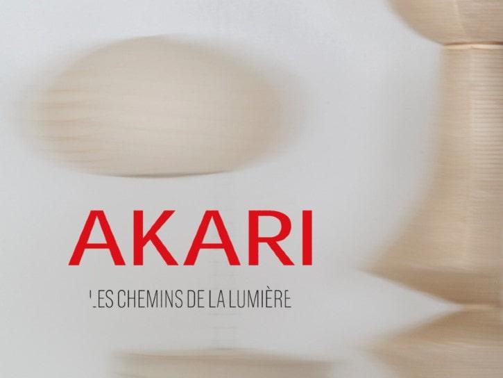 Akari, les chemins de la lumière