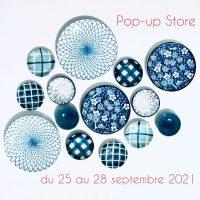Pop-up Store Maison Sato