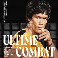 Ultime combat. Arts martiaux d'Asie