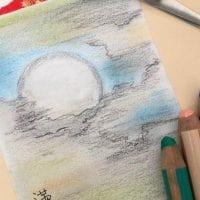 Visite-animation Lune d'automne
