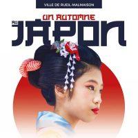 Un automne au Japon à Rueil-Malmaison