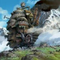 Le Château ambulant de Hayao Miyazaki