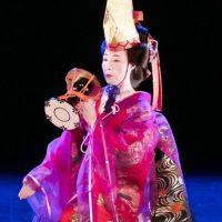 Spectacle de danse kabuki Nihon-buyô